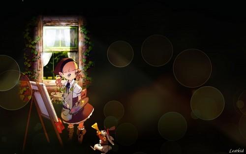 Tu Jong, Pixiv Girls Collection, Pixiv Wallpaper