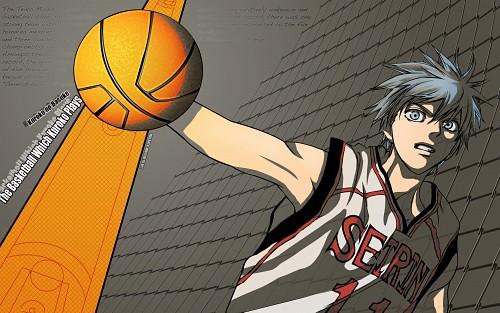 Tadatoshi Fujimaki, Production I.G, Kuroko no Basket, Tetsuya Kuroko Wallpaper