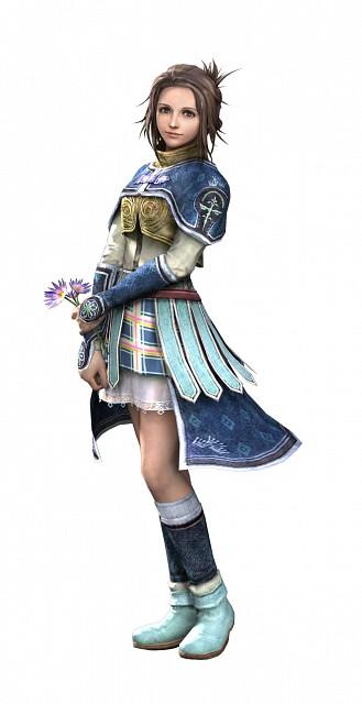 Square Enix, The Last Remnant, Irina Sykes