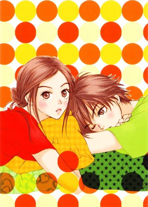 Aya Nakahara, Toei Animation, Lovely Complex, Risa Koizumi, Atsushi Otani