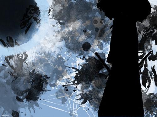 Kubo Tite, Studio Pierrot, Bleach, Grimmjow Jeagerjaques, Ulquiorra Cifer Wallpaper