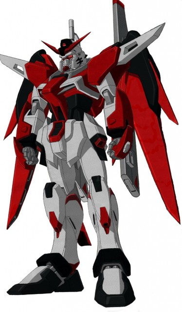 Sunrise (Studio), Mobile Suit Gundam SEED Destiny, Member Art