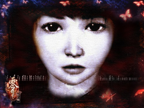 Tecmo, Fatal Frame, Mayu Amakura, Mio Amakura Wallpaper