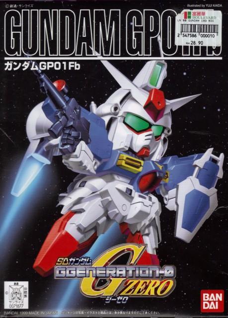 SD Gundam, Mobile Suit Gundam - Universal Century