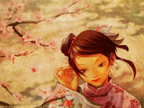 Jiayao Wallpaper