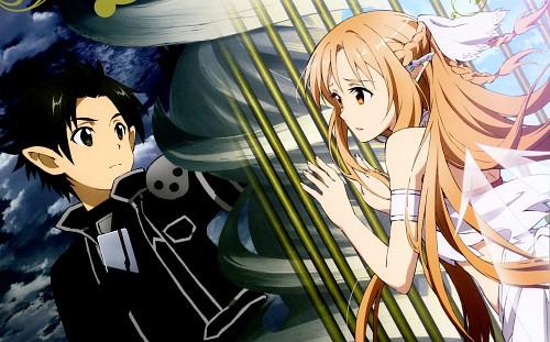 Abec, Tomomi Kawatsuma, A-1 Pictures, Sword Art Online, Asuna Yuuki