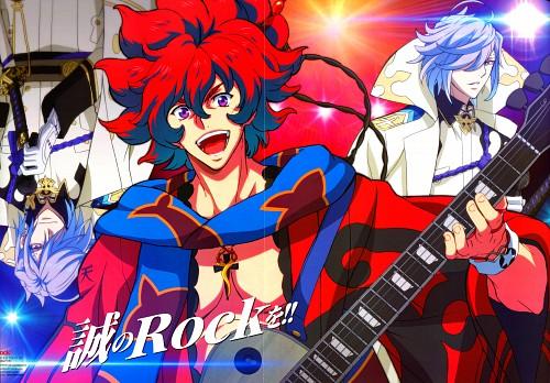 Hirofumi Morimoto, Marvelous Entertainment, Studio DEEN, Bakumatsu Rock, Souji Okita (Bakumatsu Rock)