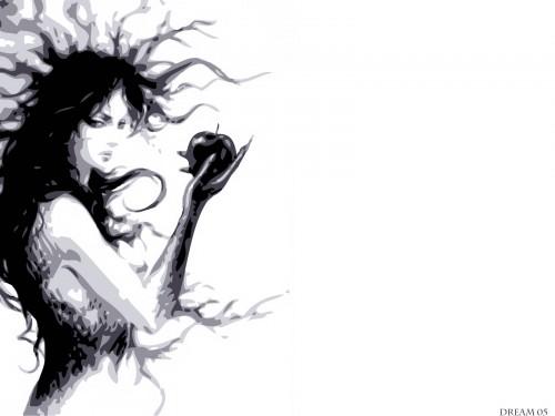 Ayami Kojima, Konami, Castlevania, Vector Art