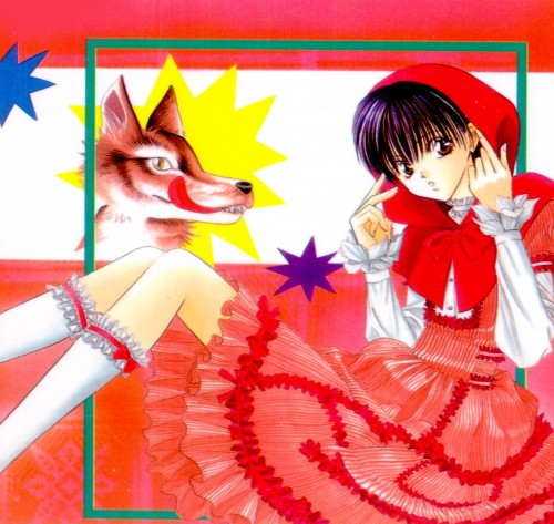 Yoshiki Nakamura, Skip Beat!, Kyoko Mogami, Manga Cover