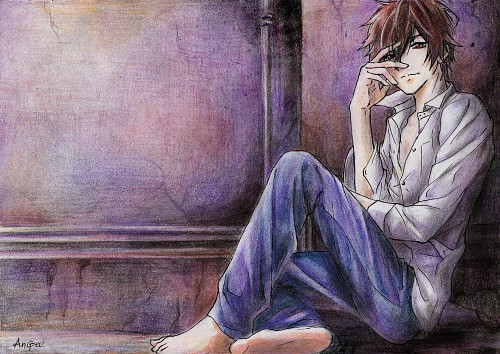 Suzuka Oda, Psychic Detective Yakumo, Yakumo Saitou, Member Art