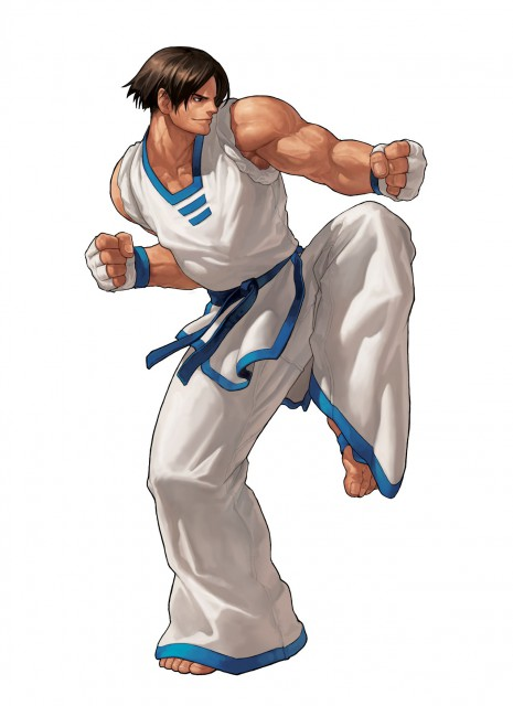 SNK, King of Fighters, Fatal Fury, Kim Kaphwan