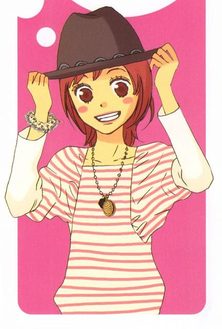 Nako Yoshino