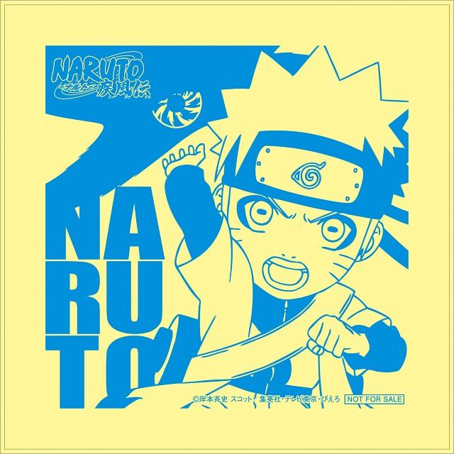 Studio Pierrot, Naruto, Naruto Sage Mode