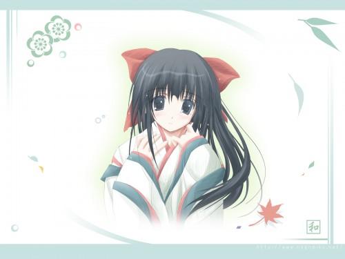 Tenmu Shinryuusai, Nagomiko