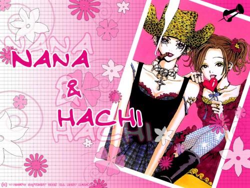 Ai Yazawa, Madhouse, NANA, Nana Komatsu, Nana Osaki Wallpaper