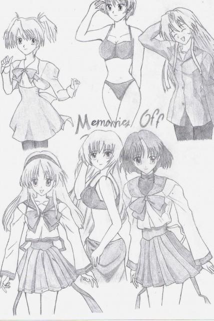 Memories Off
