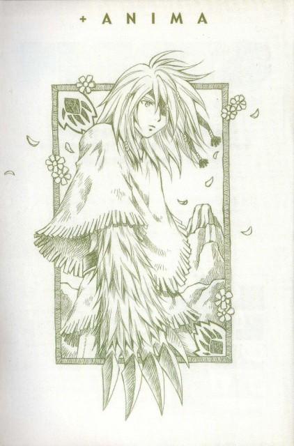 Natsumi Mukai, Plus Anima, Senri