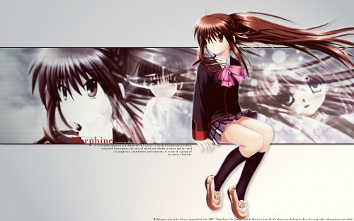 Little Busters Wallpaper