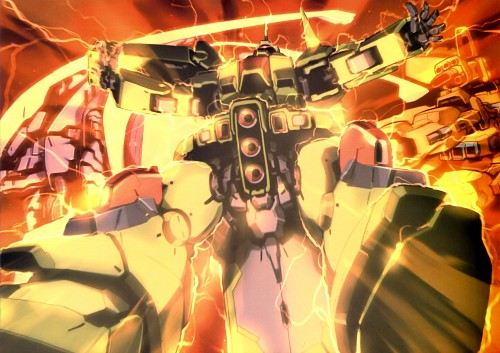 Sunrise (Studio), Mobile Suit Gundam Double Zeta