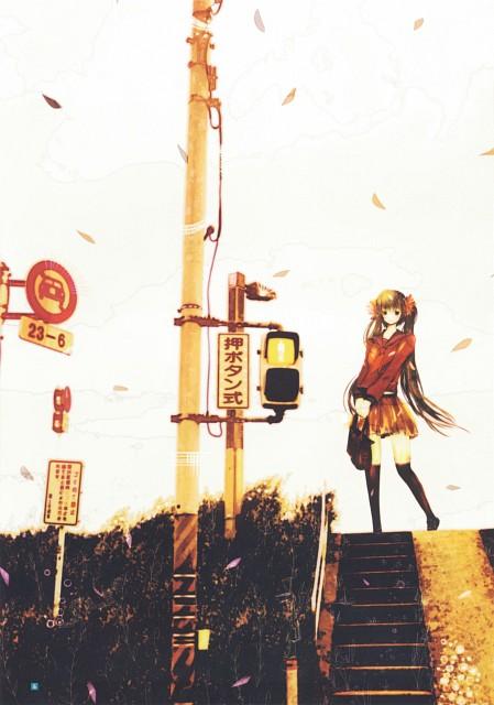 Meola, CV01 Hatsune Miku, Vocaloid, Miku Hatsune