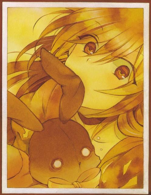 Jun Mochizuki, Pandora Hearts, Alice (Pandora Hearts)