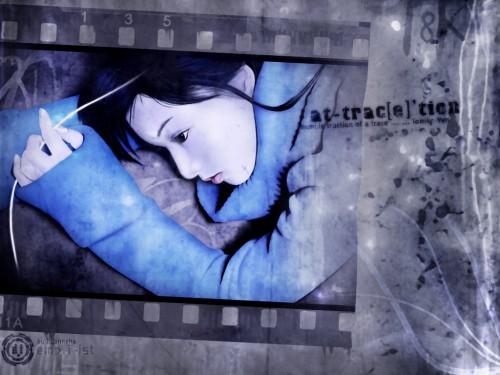 Van Tomiko Wallpaper