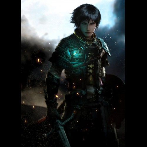 Square Enix, The Last Remnant, Rush Sykes