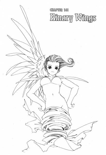 Kousuke Fujishima, Anime International Company, Ah! Megami-sama, Cool Mint, Holy Bell