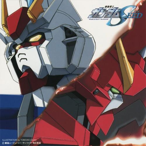 Sunrise (Studio), Mobile Suit Gundam SEED