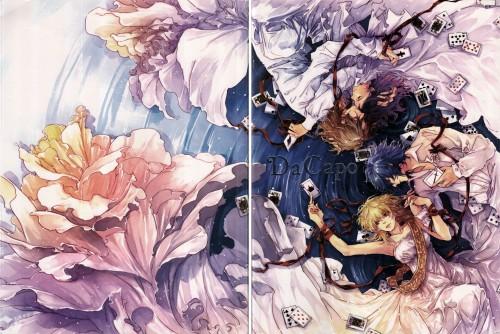 Satsuki Ibuki, Mobile Suit Gundam SEED Destiny, Mobile Suit Gundam 00, Cagalli Yula Athha, Athrun Zala