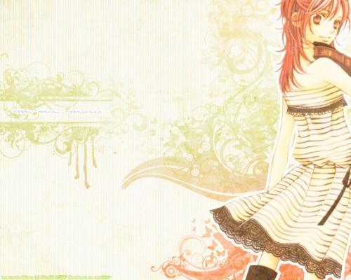 Yuki Kure, Yumeta Company, Koei, Kiniro no Corda, Kahoko Hino Wallpaper