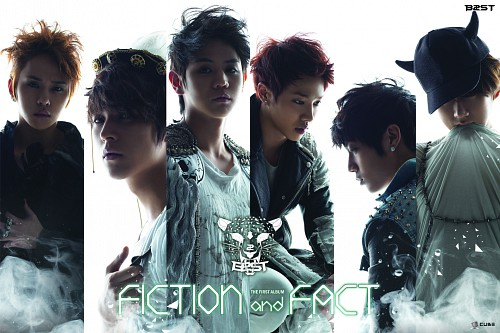 Dong Woon, Jun Hyung, B2ST, Yo Seop, Du Jun
