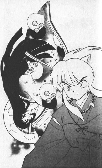 Rumiko Takahashi, Inuyasha, Izayoi (Inuyasha), Inuyasha (Character)