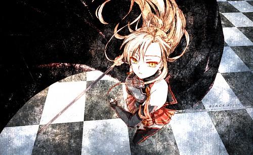 A-1 Pictures, Sword Art Online, Asuna Yuuki, Member Art, Occupations