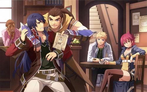 Falcom, The Legend of Heroes: Zero no Kiseki, Sara Valestin