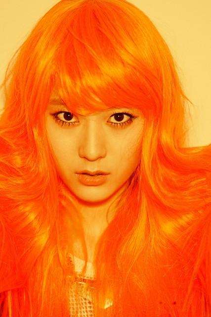 f(x), Krystal