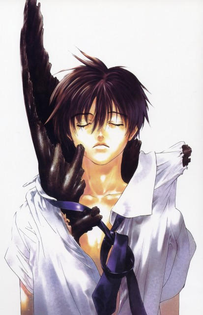 Takeshi Okazaki, Exist - Popular Edition
