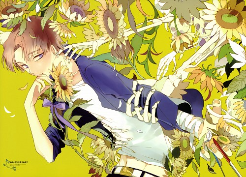 Suou, Ufotable, TYPE-MOON, Fate/Zero, Fate/flower shower