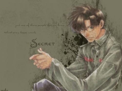 Kazuya Minekura, Studio Pierrot, Saiyuki, Cho Hakkai Wallpaper