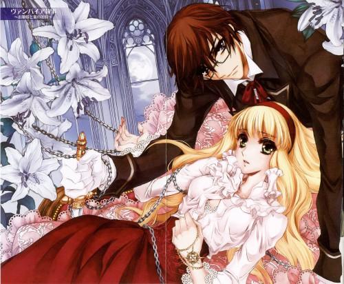 Sakyo Ikegami, Vampire Butler, Utensils