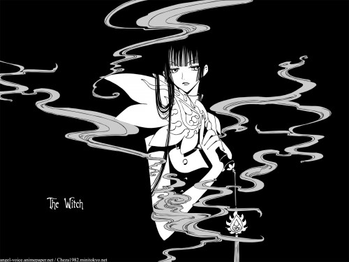 Production I.G, xxxHOLiC, Yuuko Ichihara Wallpaper