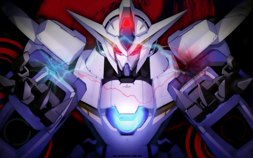 Sunrise (Studio), Mobile Suit Gundam 00 Wallpaper