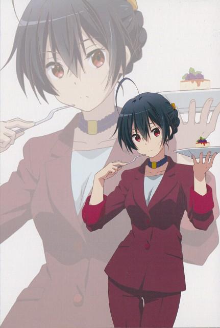 Nozomi Ousaka, Kyoto Animation, Chuunibyou demo Koi ga Shitai!, Touka Takanashi