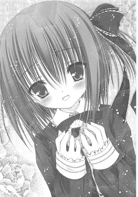 Tinkerbell, Ro-Kyu-Bu!, Tomoka Minato