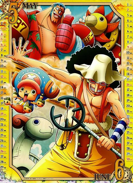 Eiichiro Oda, Toei Animation, One Piece, Thousand Sunny, Going Merry