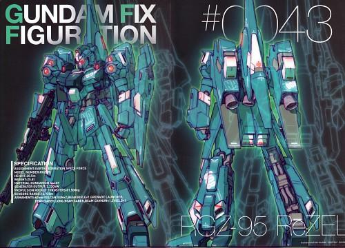 Hajime Katoki, Mobile Suit Gundam - Universal Century, Mobile Suit Gundam Unicorn