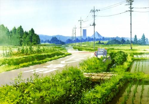 Gainax, Khara, Neon Genesis Evangelion, Neon Genesis Evangelion - 03-2010 - 02-2011 Khara Calendar, Calendar