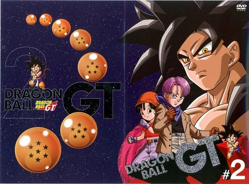Akira Toriyama, Toei Animation, Dragon Ball, Pan, Super Goku 4