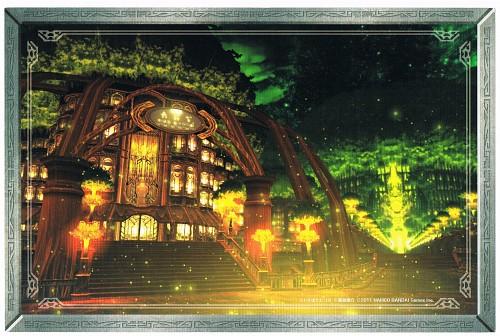 Namco, Tales of Xillia