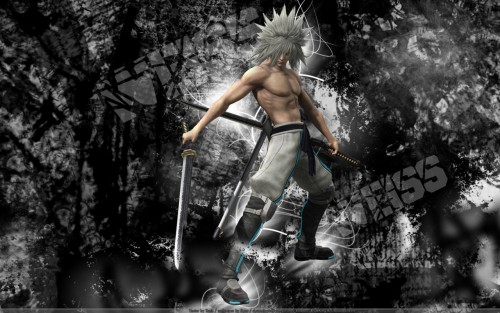 Square Enix, Final Fantasy VII, Weiss (Final Fantasy VII) Wallpaper